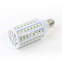 Hot selling 15W 86LEDs LED Corn Light Lamp E27 1500LM AC85-265V White/Cold/ Warm White SMD LED Corn Light LED Corning lighting