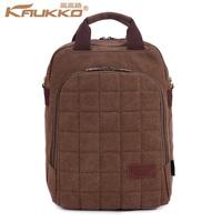Multifunctional Women's Casual Canvas Handbag Men's Messenger Bag School Military Shoulder Bag