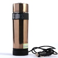 New high-grade stainless steel car vacuum auto mug kettle