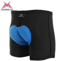 FREE SHIPPING Summer rusuoo mysenlan - ride panties bicycle trousers mountain bike ride pants