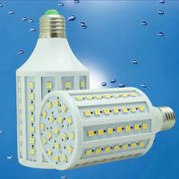 2ps 20W E27 102 5050 SMD leds 1350LM 360 degree LED Corn Bulb Light Lamp 220V Warm White or White light 1350 lumen LED Lamps