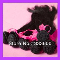 free shipping  peruvian virgin straight hair cabelo kbl jack queen hair mixed 3pcs lot guangzhou beauty center