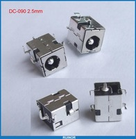 5pc 5.5mm x 2.5mm DC Power Jack Port Socket for for Asus X52J X53S X54H Notebook