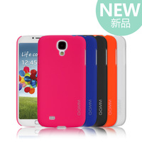 Ggmm  for SAMSUNG   s4 phone case mobile phone case ultra-thin i9500i9508i959 protective case