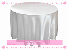 cheap tablecloth white