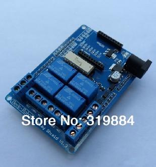 Arduino Code Repository - Home
