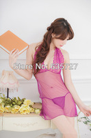 HOT Sexy lingerie Sets Intimate Sleepwear Dress Babydoll