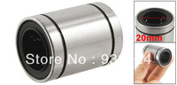 32mm x 20mm x 42mm Rubber Sealed Linear Motion Bearings
