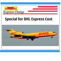 Special DHL Express Cost for Specific Samples