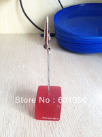 Promotion item,name card holder,menu holder with stand