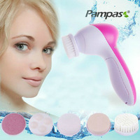 Electric cleansing artifact cleansing brush 5 1