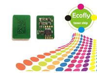 ES2032 2032MFP 2632a 2032 laser printer spare parts cartridge compatible for 2636 toner reset chip