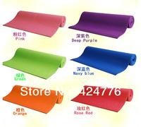 Extra Thick Slip Resistant Eco-Friendly PVC Yoga Mat (6mm) 173X61X6MM Yoga mats