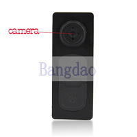 Mini S918 HD Button DV Video Recorder MiniCamera, with Vibration function and TF Card Slot