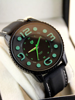 2013 NEW HOT Men Sport Watch Military Watches Fashion Movement Wristwatch Clock Silicone Watches Drop Shipping DF6