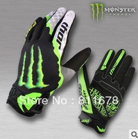THOR THOR ghost MONSTER gloves claw knights of cross-country motorcycle gloves gloves racing clear protective gloves