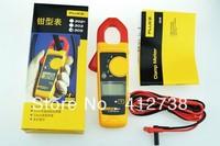 Fluke 305 Digital Clamp Meter Current Voltage 1000A,