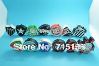 Wholesale Hot sale Fashion football team logo series 4GB,8GB,16GB,32GB USB Flash 2.0 Memory Drive Stick Pendrive/Thumb/Car gift