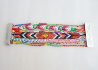 HP13 Retail/Wholesale 2013 new design Brazilian Style Colorful Magnetic Fashionable Hipanema Bracelet free shipping