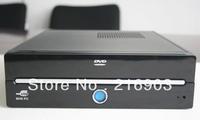 Free shipping Intel 1000M RAM 2G DDR3 HDD 500G Intel MINI PC