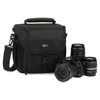 Lowepro Nova 170 AW Black shoulder Digital SLR Camera Backpack Bag Case wholesale A07AACD001