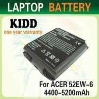 laptop li-ion battery for ACER MD95300,95300, MD42200,42200