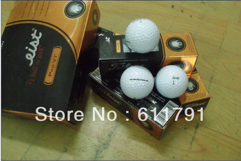 Whosale Indoor Outdoor Training Practice Golf Sports Golf Ball  high quality