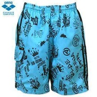 Arena ariana anbbw89 child beach pants