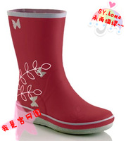 Women's rainboots viking sweetheart rain boots