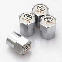 TOYOTA Toyota White Label YX-016 valve cap