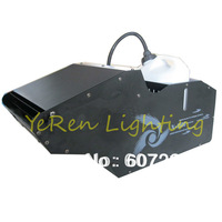 1500W Effect Fog Machine Remote and DMX Control Time and ration control fogger