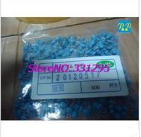 Free shipping 100pcs//Ceramic Resonators ZTA4M ZTT4M 4MHZ 4.000MHZ 2P 3P tripod legs