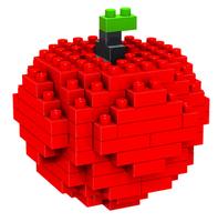 loz blocks  models & building toys plastic children Enlighten  Construction Brick  free Shipping Christmas gift No.9289 110pcs
