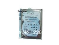 Free Shipping   100%  Original  ST500VT000 500G 5400rpm 16M SATA2 notebook