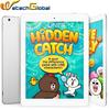 Onda V975 Reina Quad Core 9.7 inch IPS 2048*1536 Screen Android 4.2 Tablet PC 1GB RAM 16GB 1.0GHz 5.0MP Camera