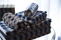Free Shipping 100% cotton yarn towel bath towel children towel