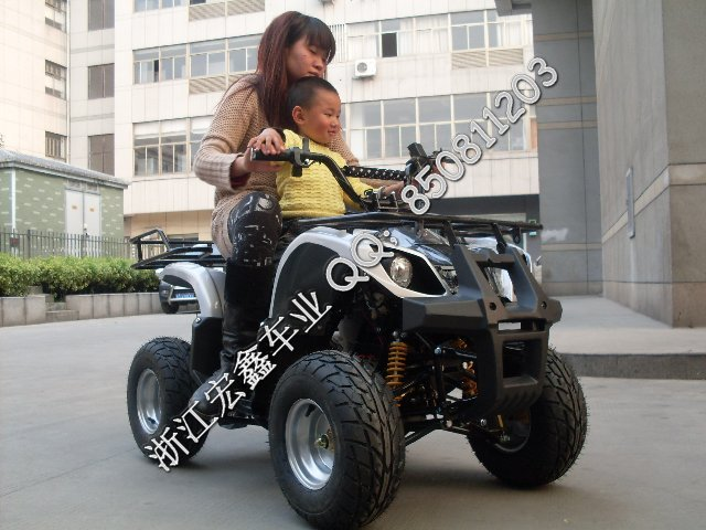 Small Electric Atv Small Bull Atv Electric