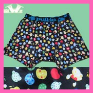 Hot selling free shipping trend fashion brand 2014 pull in male panties fashion comfortable breathable panties trunk