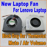 New Laptop Fan For Lenovo G470 G470A G470AH G475 G475A G474GL Internal Fans/Fan Cooled Notebook Fan Thermostat Free Shipping