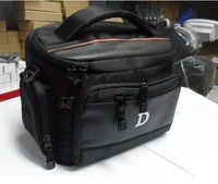 2013 New Waterproof camera Case bag shoulder bag for Nikon D3000 D5100 D700 D60 D90 Free Shipping