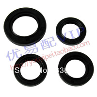 Water cooled CF125 150CC , or CH250 CF250CC Engine Oil Seal . Please note us the displacement of yours . Free Shipping .