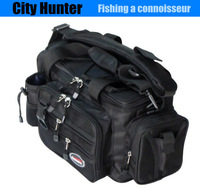 Multifunctional large capacity lure bag lure waist pack lure messenger bag lure tool bag free shipping