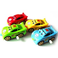 0760 chain wound-up barrowload 32  baby children toys small toy cars
