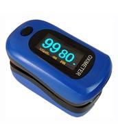 Waterproof Drop resistant finger pulse oximeter SPO2 PR monitor FDA CE
