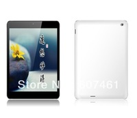 "Allwinner A31S, ARM Cortex A7 1.0Ghz,Quad-Core,Google Android 4.0, 7.85 "" multi-touch capacitive screen tablet PC"