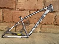 Free Shipping CUBE LTD SL 29er MTB Bike Bicycle Frame Super Light 29 Inch Mountain Bike Parts