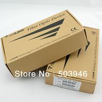 10/100/1000M Gigabit fiber media converter singlemode singlefiber