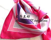 Silk small facecloth 60 silk scarf fancy