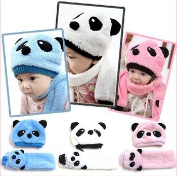 http://i01.i.aliimg.com/wsphoto/v0/1333229683_1/Free-shipping-Baby-Toddler-Kids-Winter-Warm-Velvet-Panda-Bear-Scarf-Wrap-Hat-Beanie-Cap-Set.jpg_350x350.jpg