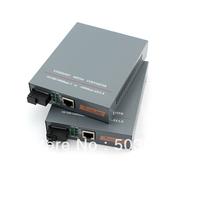 10/100/1000M singlemode singlefiber Fiber Optical Transceiver